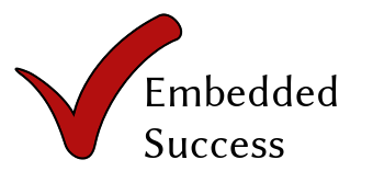 Embedded Success