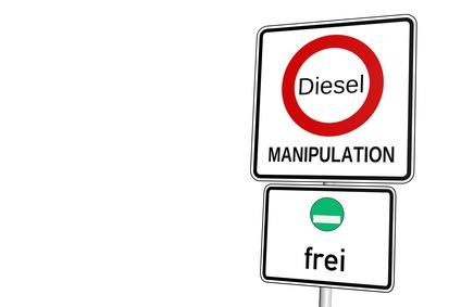 Diesel exhaustion scandal