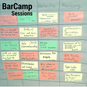 BarCamp Sessions
