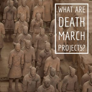 Death March projects